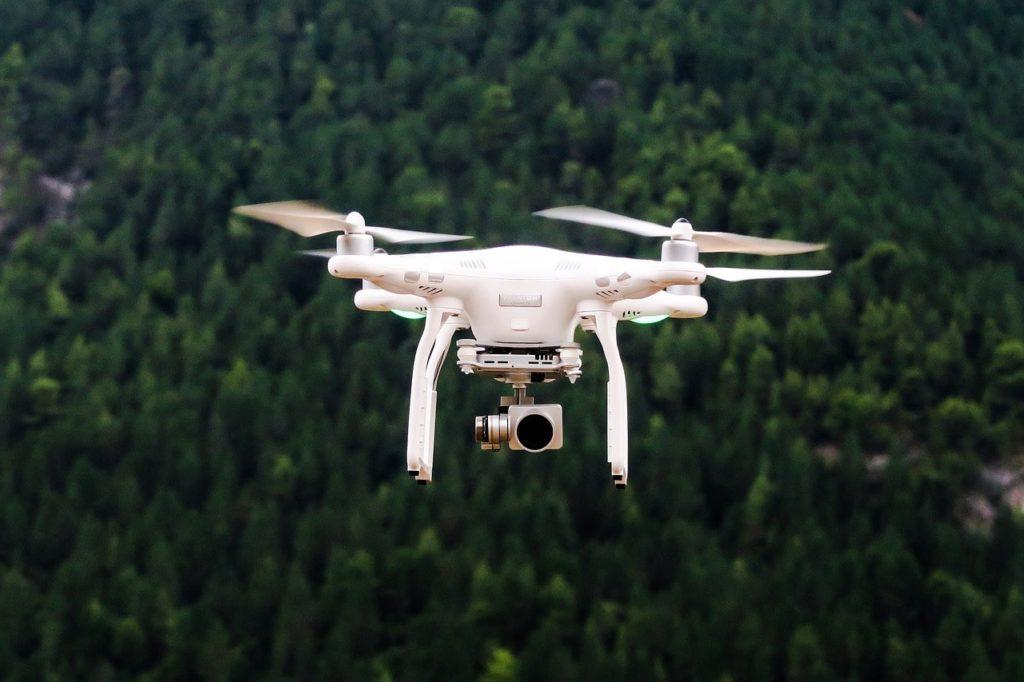 Ασφάλεια Drone