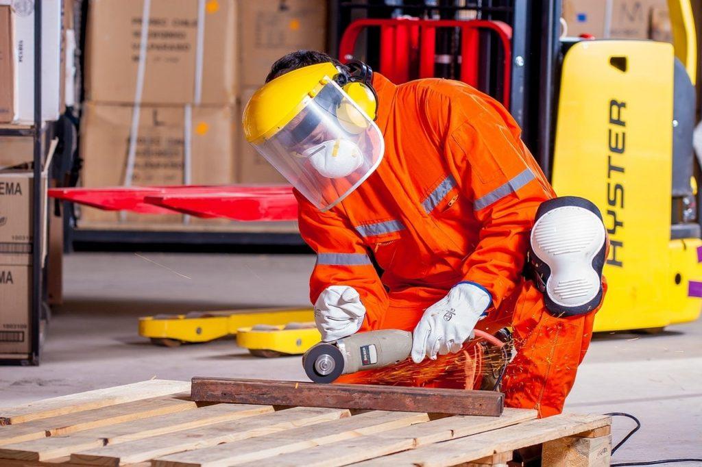 Ασφάλεια επαγγελματικών κινδύνων